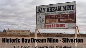 Historic Day Dream Mine Review - Silverton NSW