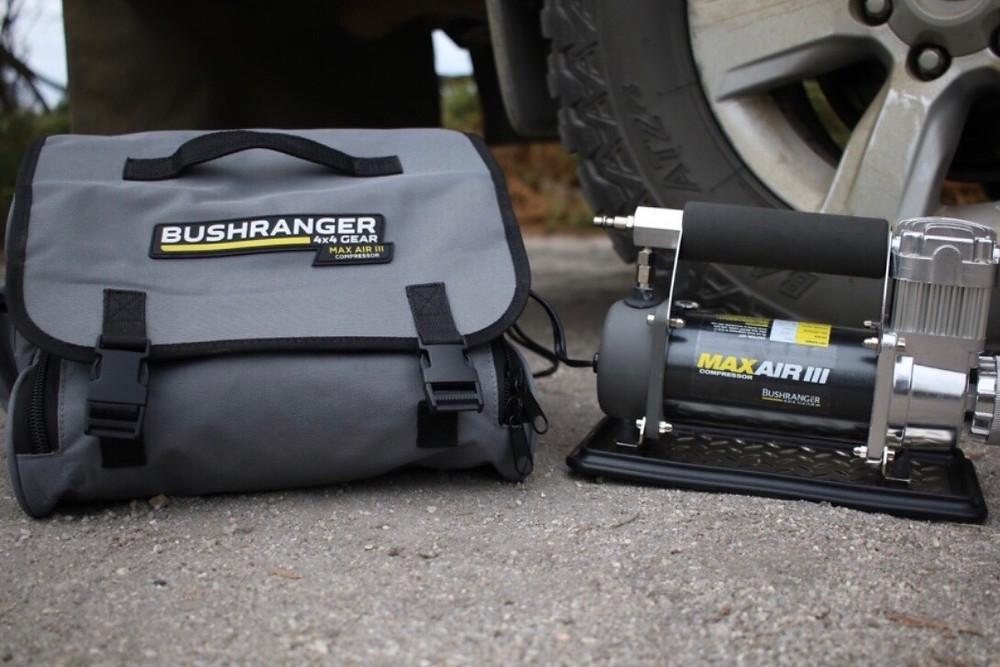 Bushranger compressor - Outback Essential