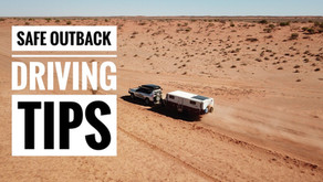 Safe Outback Driving Travel Tips