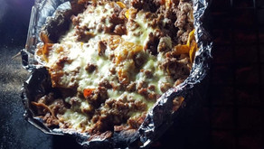 Camp Style Nachos - The Quick Chef