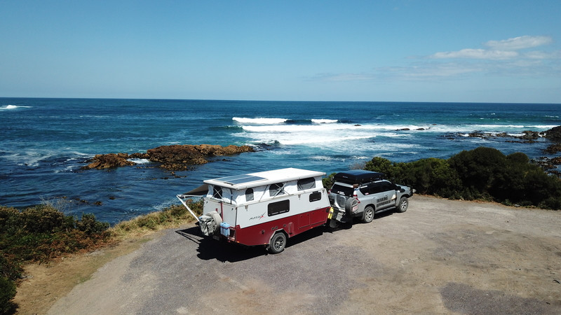 2019 Australian Offroad Matrix Poptop