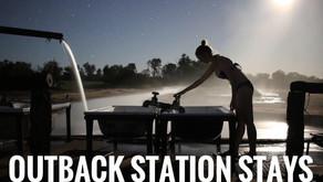 Outback Station Stays