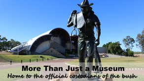 Why You Should Visit The Australian Stockman's Hall of Fame | Outback Queensland | Longreach