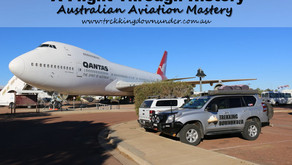 Why the QANTAS Founders Museum is a Must Visit | Longreach | QLD