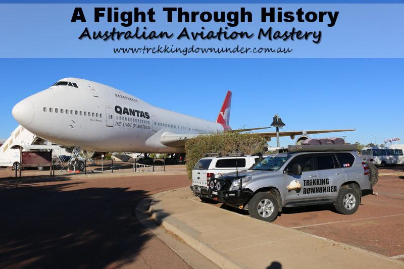 qantas museum longreach 747