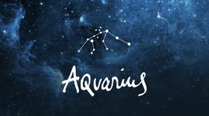 Oroscopro - Acquarius