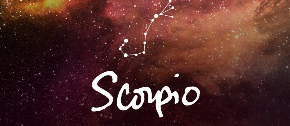 L'OROSCOP(R)O: SCORPIONE