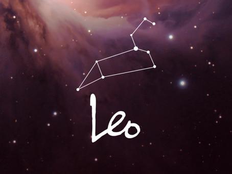 L'OROSCOP(R)O: LEONE
