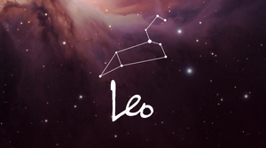 Oroscopro - Leo