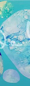 Collage  acrilico sobre pvc y tela  Medidas 100x190 cms