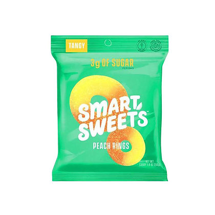 SMART SWEETS - PEACH RINGS 1X