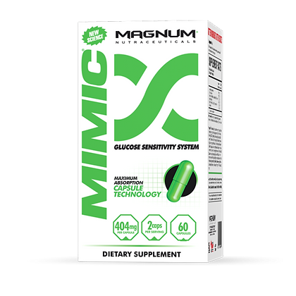 MAGNUM - MIMIC