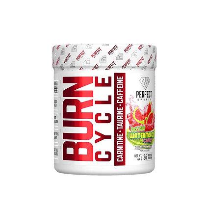 BURN CYCLE - FAT-BURNING ENERGY - PERFECT SPORTS
