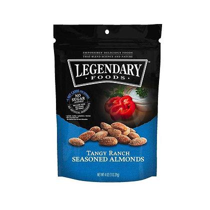 LEGENDARY FOODS - ALMONDS