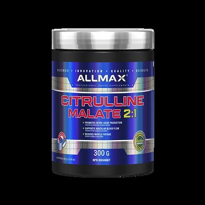 ALLMAX - CITRULLINE 300G