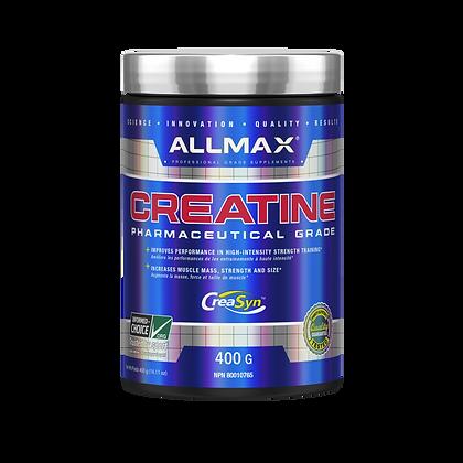 ALLMAX - CREATINE MONOHYDRATE