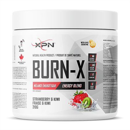 XPN - BURN X