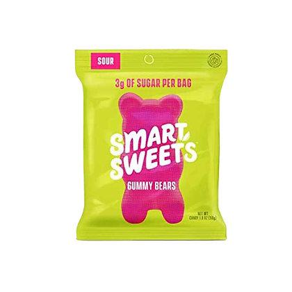 SMART SWEETS - SOUR GUMMY BEARS 1X