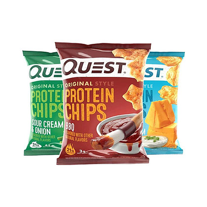 QUEST - CHIPS