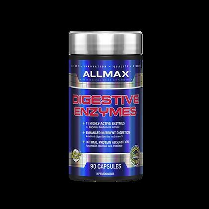 ALLMAX - ENZYME DIGESTIVE