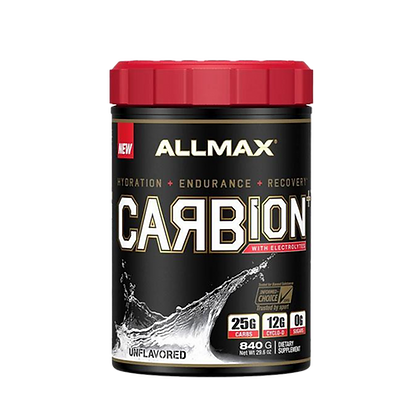 ALLMAX - CARBION