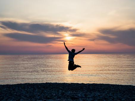 Voici 5 astuces pour vous accomplir et atteindre le bonheur !