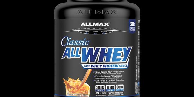ALLMAX - ALLWHEY CLASSIC