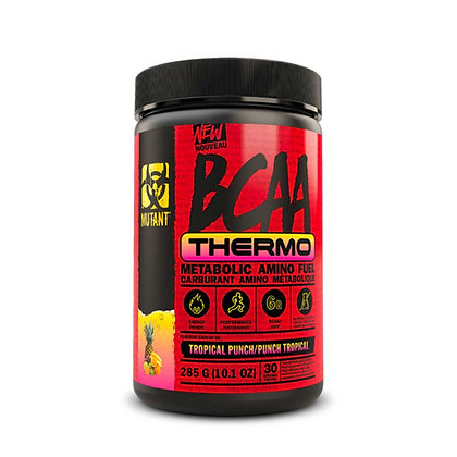 MUTANT - BCAA THERMO