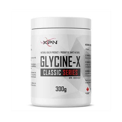 XPN - GLYCINE X