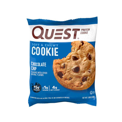 QUEST - COOKIE - 1X