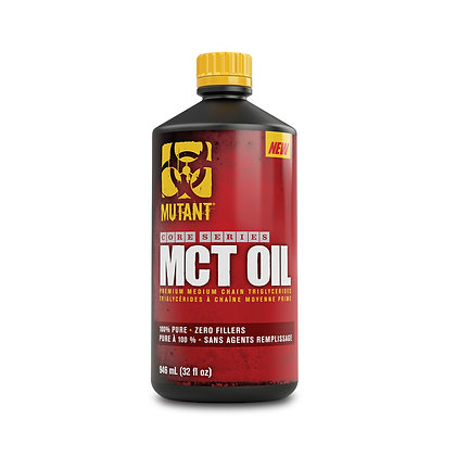 MUTANT - MCT OIL