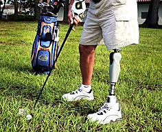 Prosthetic services at Prosthetics and Orthotics in Central Florida