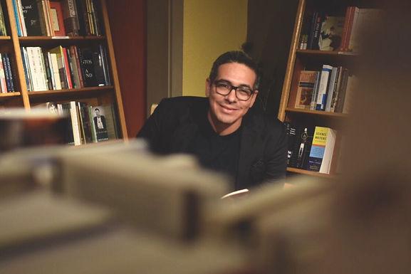 Fernando Martinez Holguin