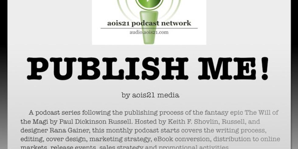 Chapter 49: Self Publishing Success Story