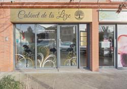 Cabinet de la Lèze