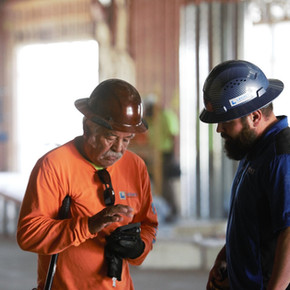 Have a passion for safety in construction? Join Legacy as our new Safety Officer!