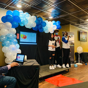 Legacy INVESTS in Tower Blendz Youth Business Program