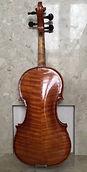 Violin by Rod Ward, Cambridge. No. 99