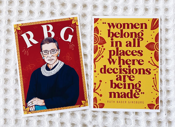 RBG PRINT Set (Physical)