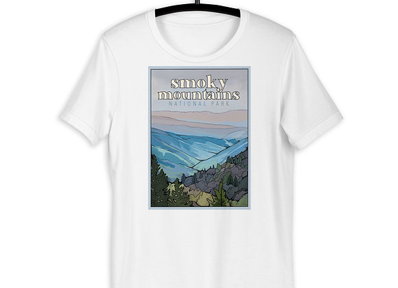Smoky Mountains Shirt