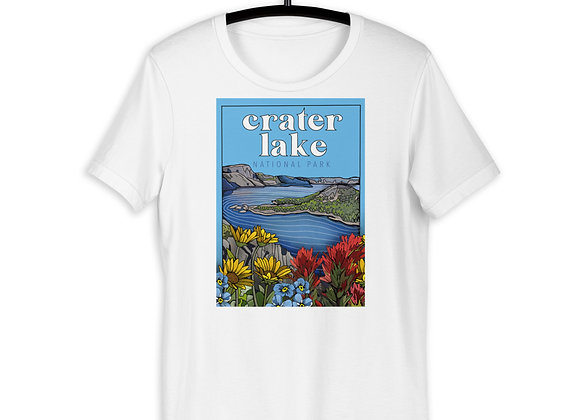Crater Lake Shirt