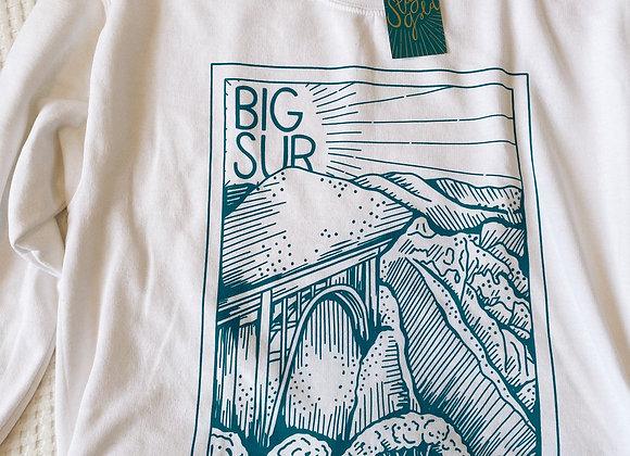 Big Sur Crewneck