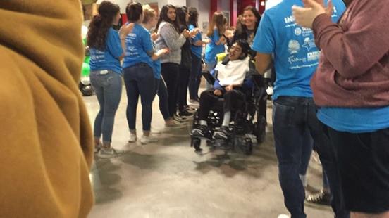 ALC Special Olympics 2018