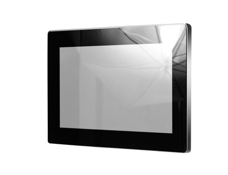 All-in-One Network Screen - Wall Mounted