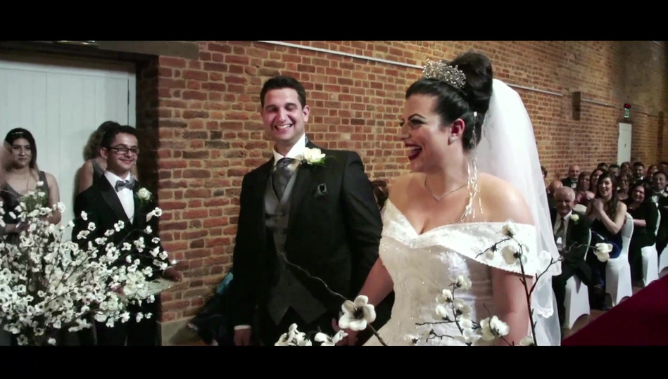 Meyrem & Ahmet Wedding Highlights