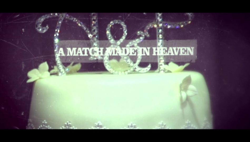 Ferhan & Ayse Wedding Trailer Teaser