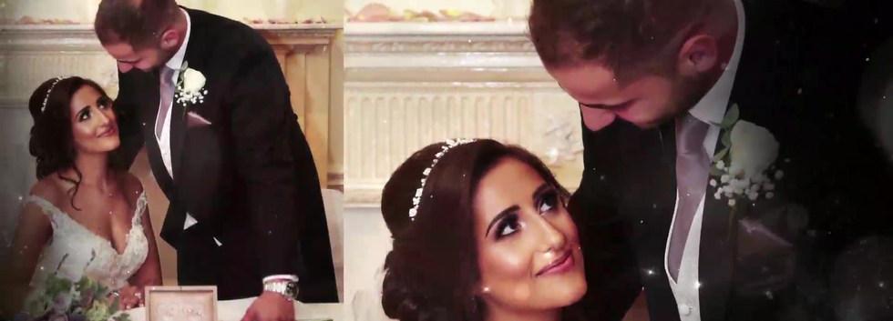 Bahar & Salim Wedding Intro