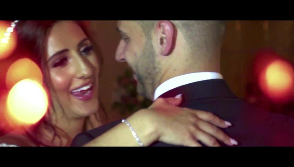 Baha & Salim Wedding Highlights