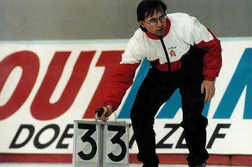 1992_03_28 Julian Green World Championsh