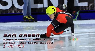 2019_11_30 Canadian Junior ST Championsh